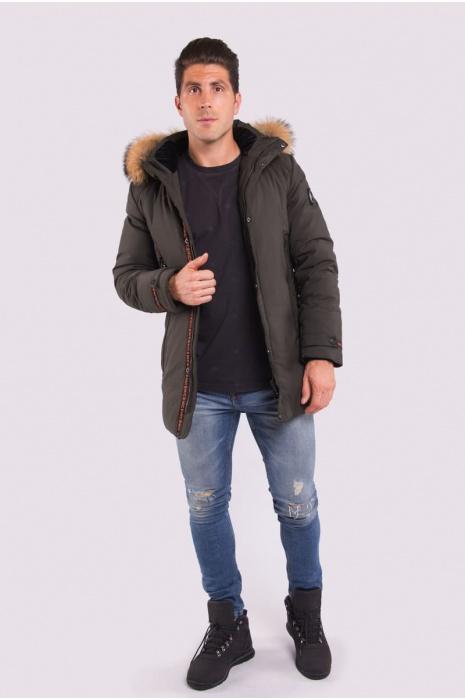 Куртка 70315 / 25 - Хаки