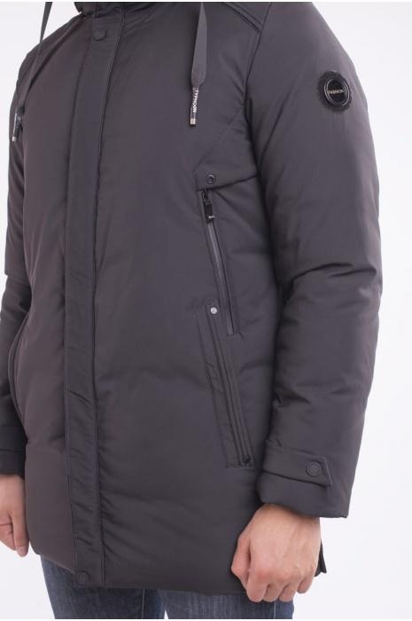 Куртка 70416 / 1 - Черный