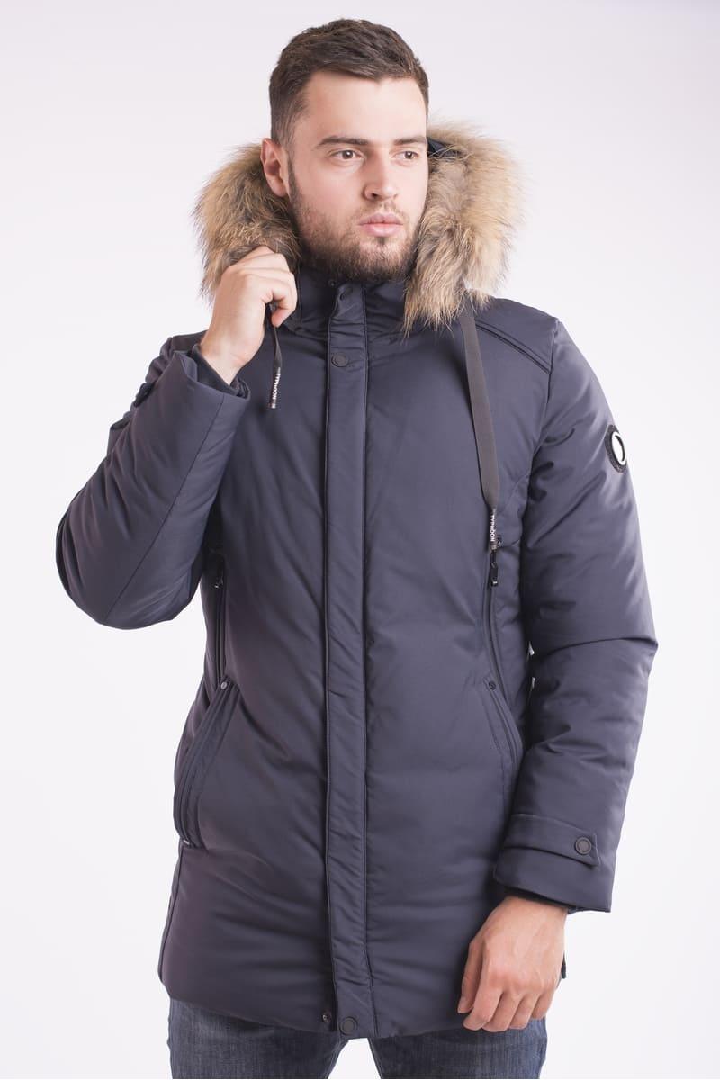 Куртка AVECS 70416/23 - Темно-Синяя