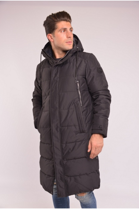 Куртка 70316 / 1 - Черный