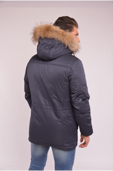 Куртка 70317 / 23 - Темно-Синий