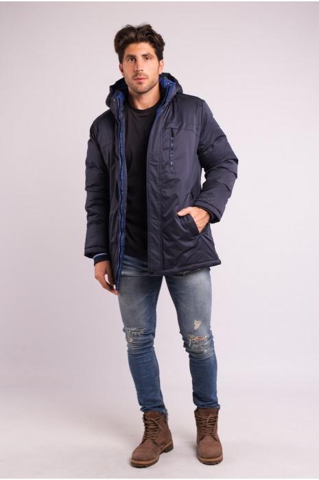 Куртка 70319 / 23 - Темно-Синий