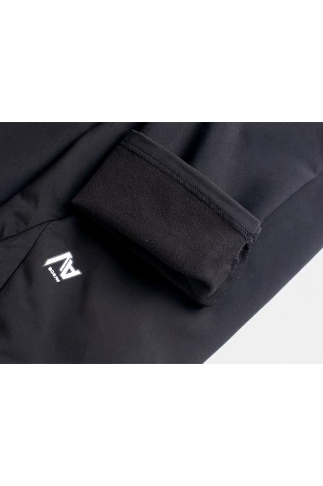 Брюки SoftShell 70331 / 1 - Черный