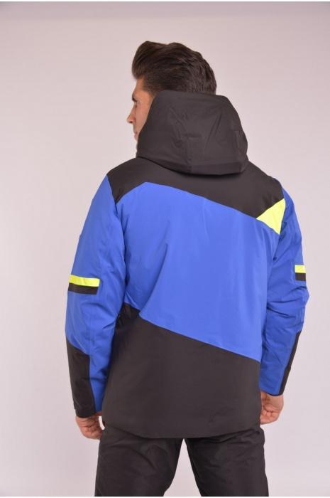 Куртка Лыжная 70338 / 65 - Электрик