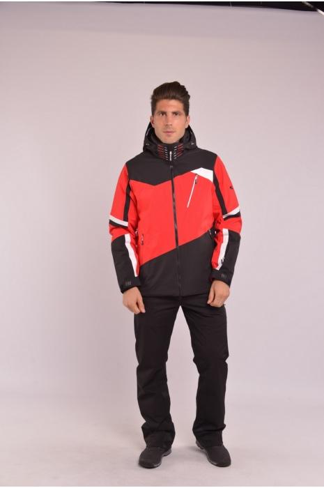 Куртка Лыжная 70338 / 4 - Красный
