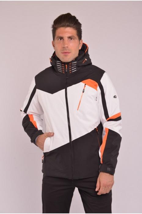 Куртка Лыжная 70338 / 5 - Белый