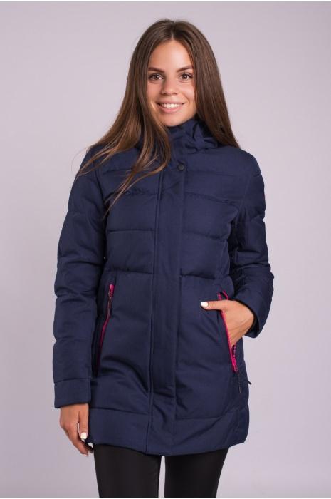Куртка 70339 / 23 - Темно-Синий