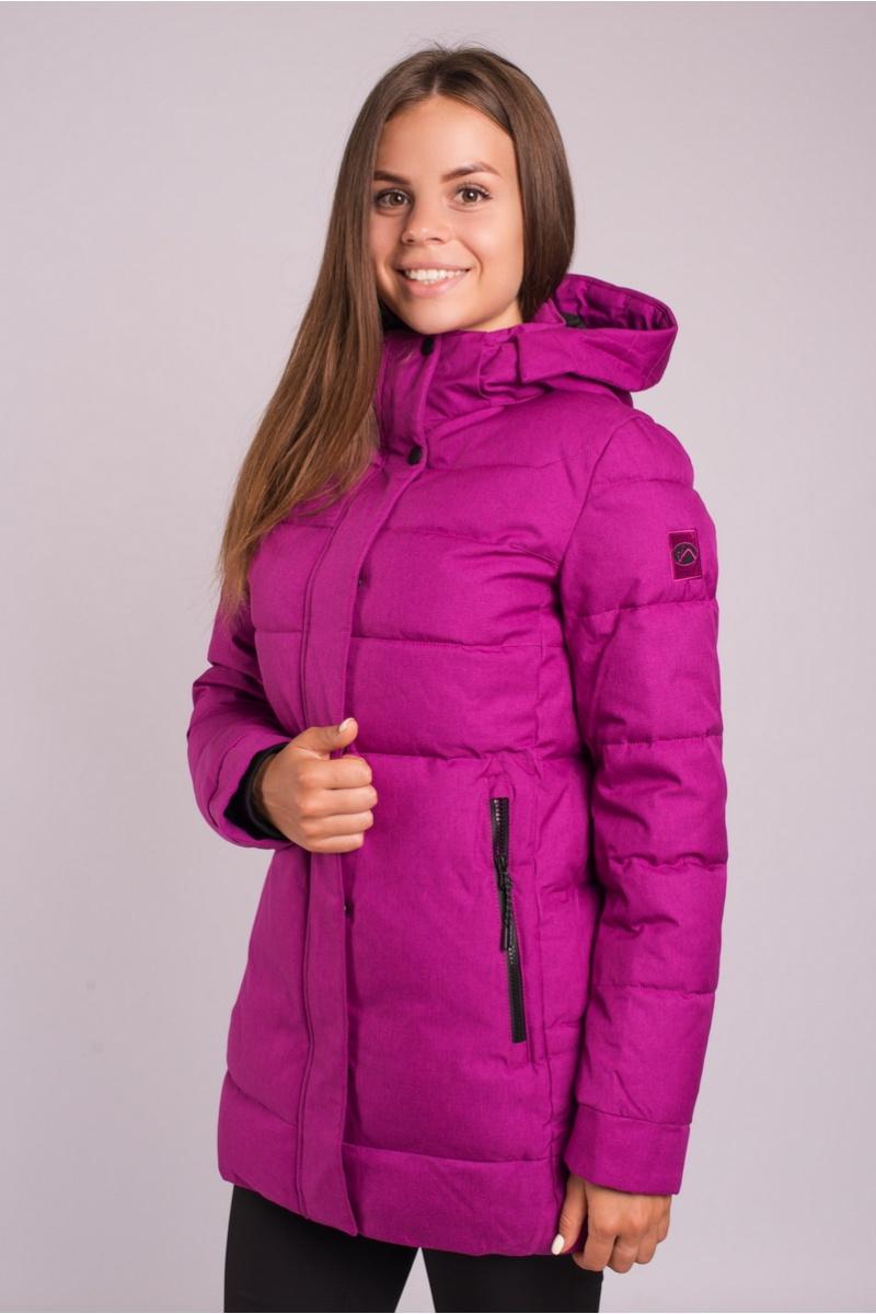 Куртка 70339 / 6 - Фиолет