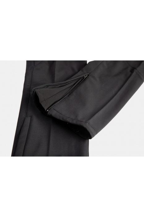 Брюки Softshell 70350 / 1 - Чёрный