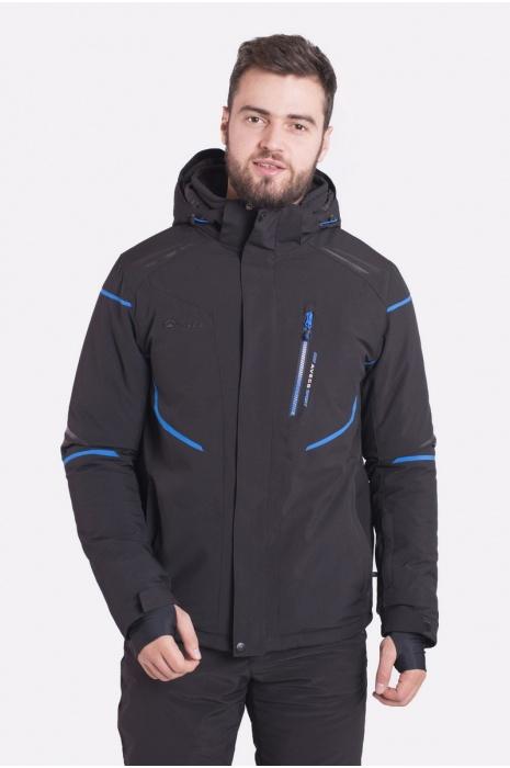 Куртка Лыжная 70399/1 - Черный