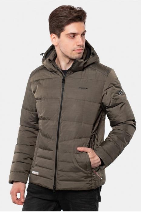 70400/53 - Куртка - Тёмно-Зеленый