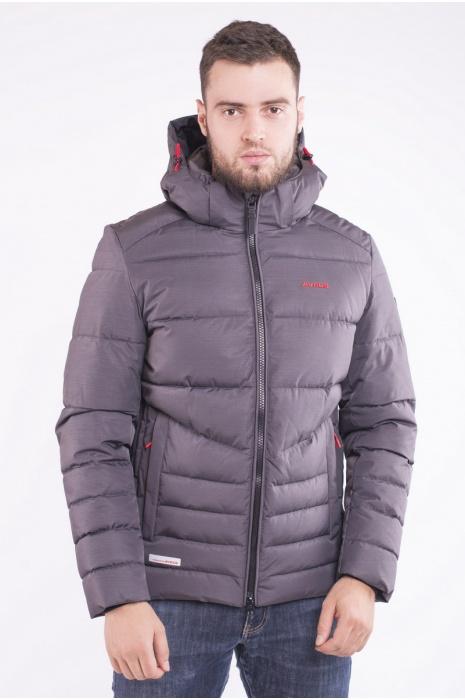Куртка 70400 / 17 - Тёмно-Серый