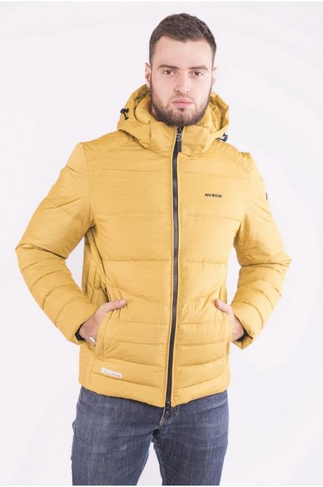 Куртка 70400 / 32 - Желтый