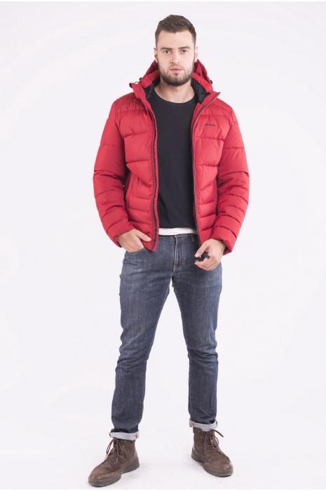 Куртка 70400 / 52 - Бордо