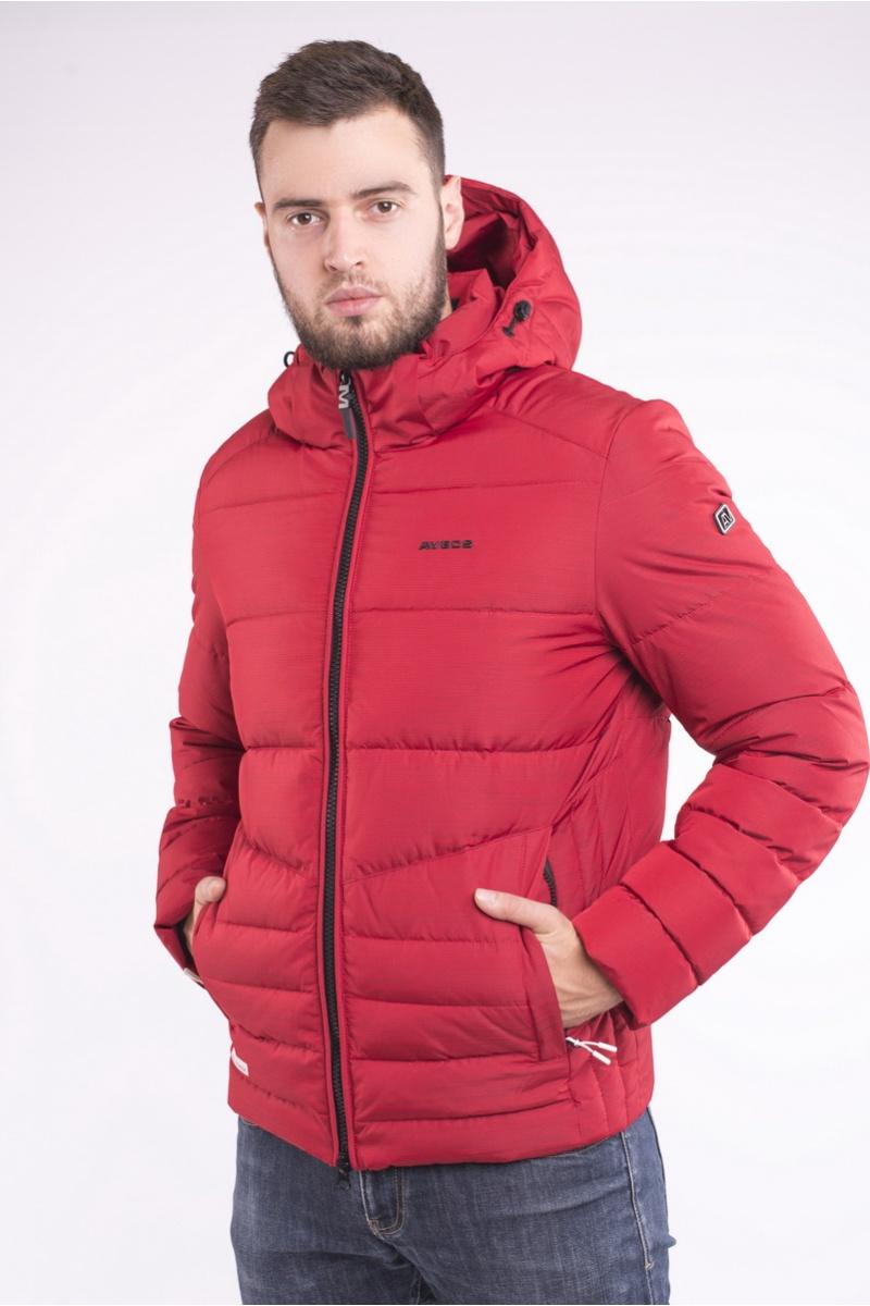 70400/52 - Куртка - Бордо