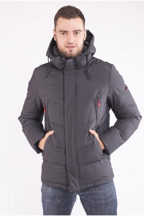 Куртка 70401 / 17 - Тёмно-Серый