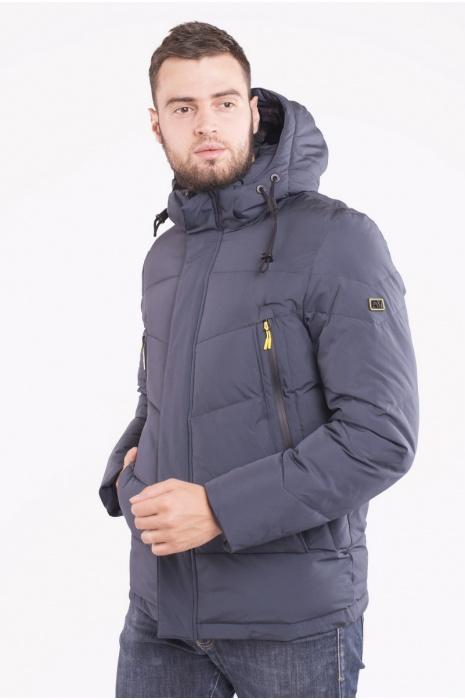 Куртка 70401 / 23 - Тёмно-Синий