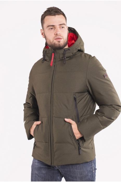 Куртка 70402 / 25 - Хаки
