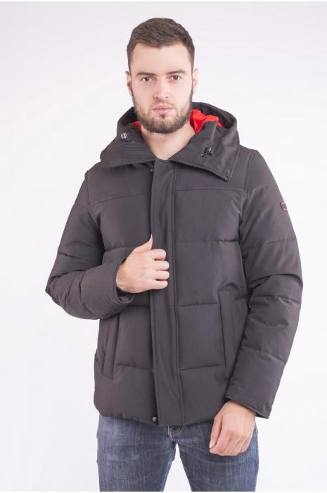 Куртка 70403 / 1 - Черный