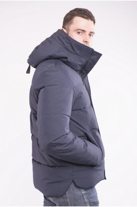 Куртка 70403 / 23 - Тёмно-Синий