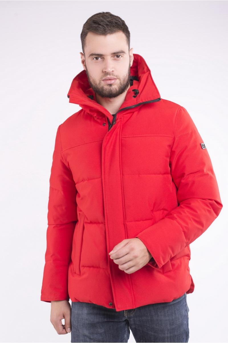 Куртка 70403 / 52 - Бордо