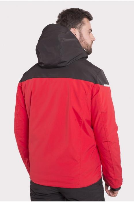 Куртка Лыжная 70404/4- Красный