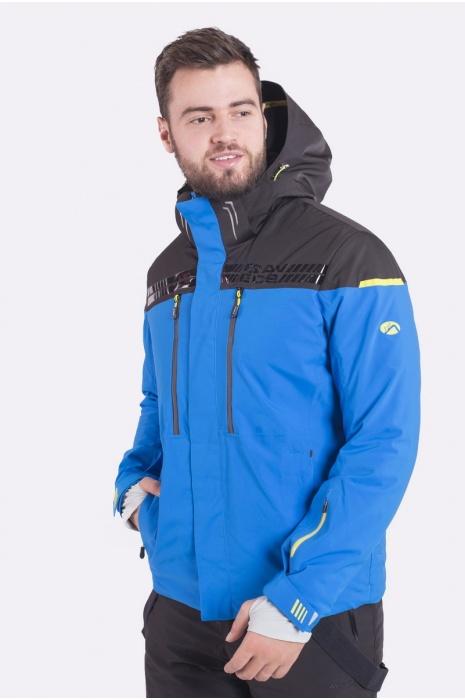 Лыжная Куртка AVECS - 70404/65 - Электрик