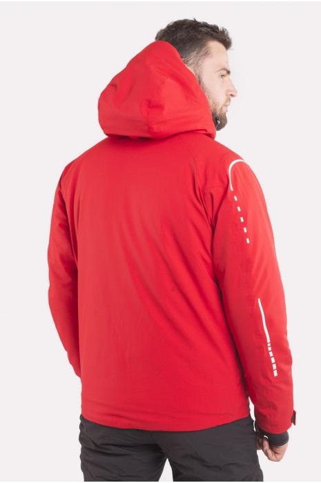 Куртка Лыжная 70407/4 - Красный