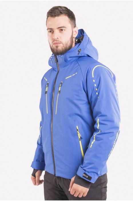 Лыжная Куртка AVECS - 70407/65 - Электрик