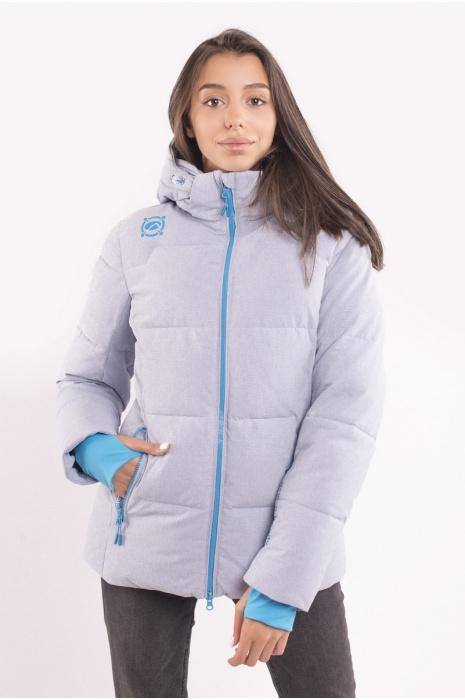 Куртка 70409 / 11 - Голубой