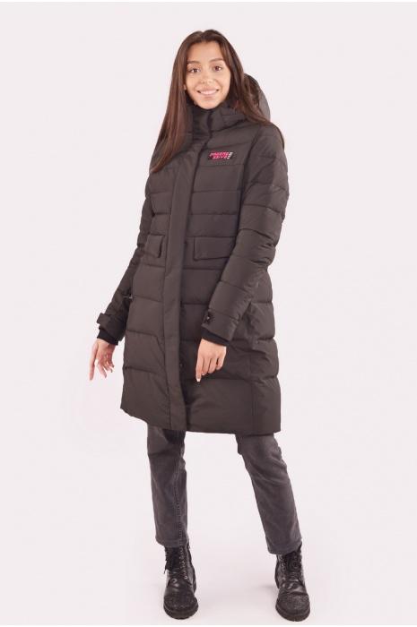 Куртка 70411/1 - Черный