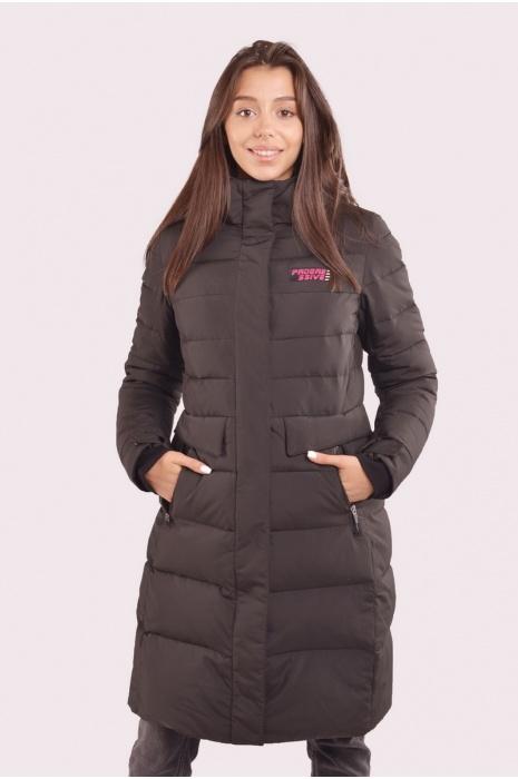 Куртка AVECS - 70411/1 - Черная