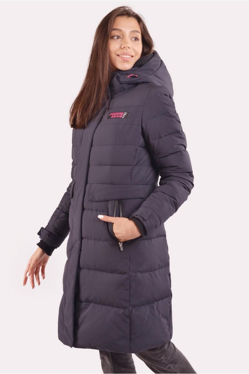Куртка AVECS - 70411/3 - Синяя