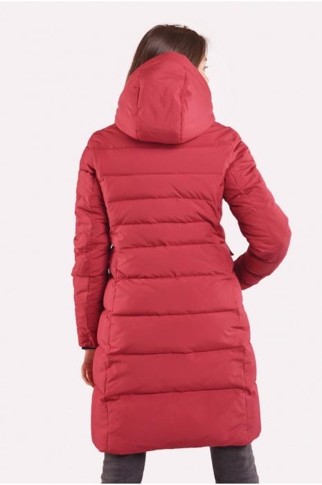 Куртка 70411/52 - Бордо