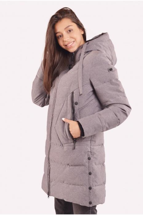 Куртка 70414/2 - Серый