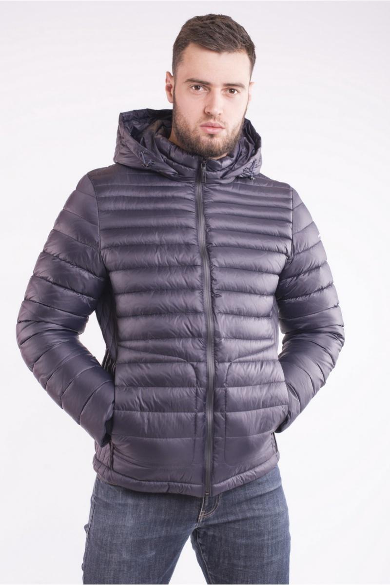 Куртка 70422B / 23 - Тёмно-Синий