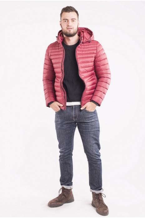 Куртка 70422 / 52 - Бордо