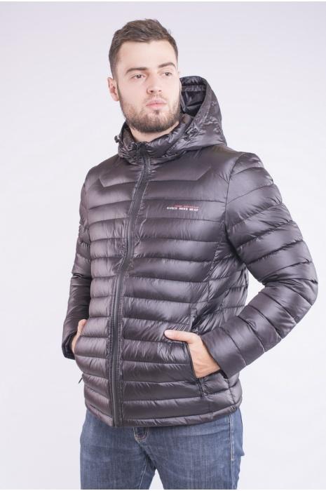 Куртка 70423 / 1 - Черный