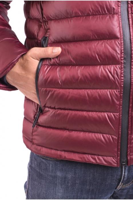 Куртка 70423 / 52 - Бордо