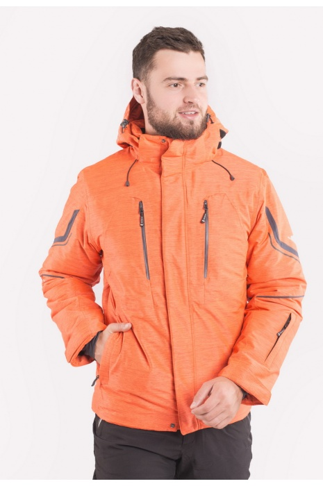 Куртка Лыжная 70425/4 - Оранжевый