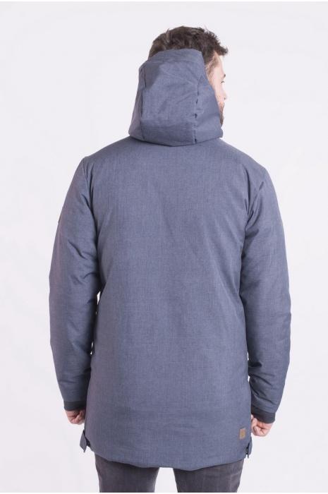 Куртка 70427 / 17 - Тёмно-Серый