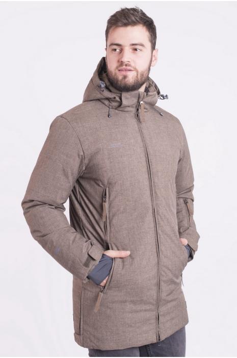Куртка 70427 / 42 - Коричневый