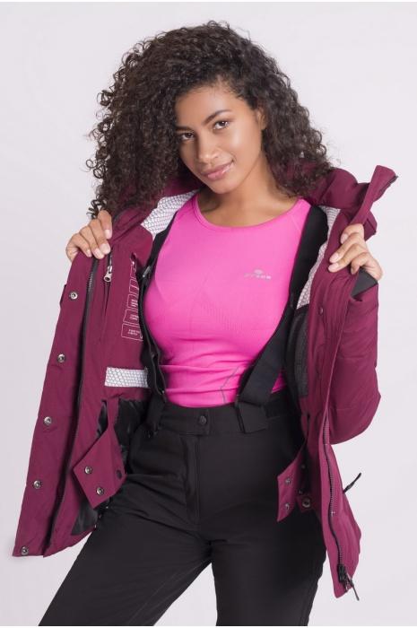 Куртка 70428/52 - Бордо