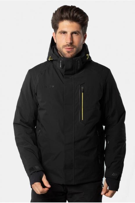 Лыжная Куртка AVECS - 70433/1 - Черная