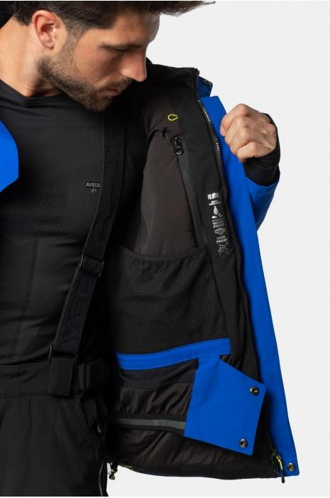 Лыжная Куртка AVECS - 70433/65 - Электрик