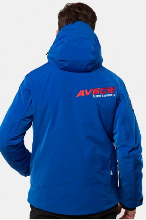 Лыжная Куртка AVECS - 70434/65 - Электрик