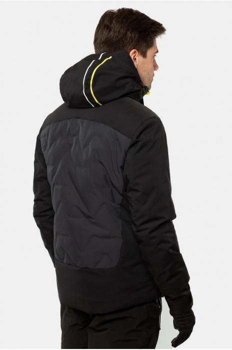 70436/17 - Куртка Лыжная - Тёмно-Серый