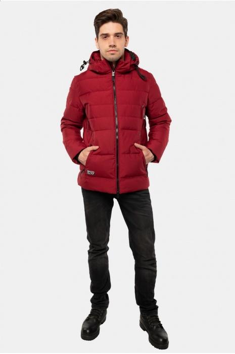 70437/52 - Куртка - Бордо