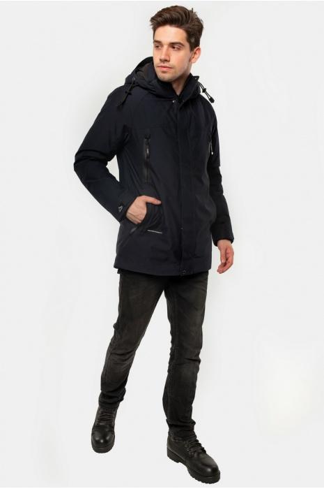 70438/23 - Куртка  - Тёмно-Синий