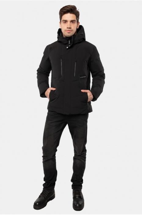 70440/1 - Куртка - Черный